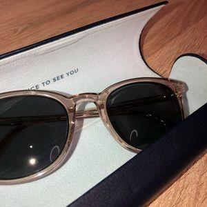 Warby Parker Durand Frames